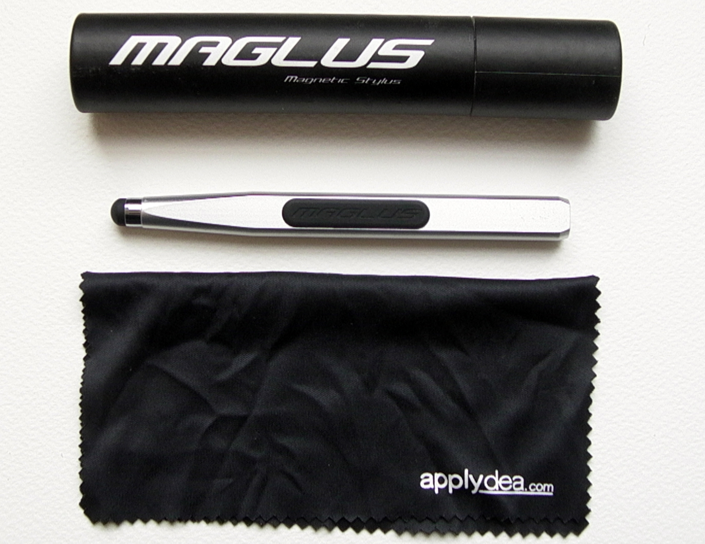 Maglus Stylus Black