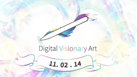 digital visionary art