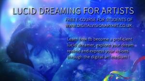 lucid dreaming for artists free 2