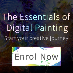 essentials of digital painting